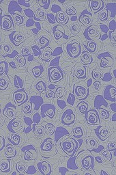 496 PURPLE-GREY SWISS COTTON