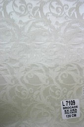 L7109 BROCADE POLY ACR